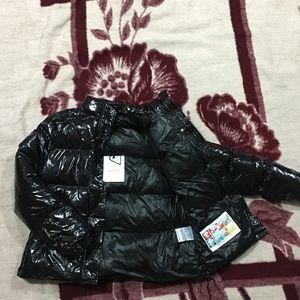 Moncler Women Coat Jacket